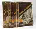 """7 livres """"Mon Roman policier"""": famille à pendre; trafic en Orient; mort deux fois...; et surtout pas d'histoires!; fuyez-les comme la peste; 148 ..."""