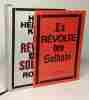 La révolte des soldats (avec livret du cercle du nouveau livre). Kirst Hans Hellmut