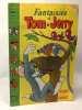 Fantaisies de Tom & Jerry - l'argent et le bonheur - mensuel n°42 ---- Tom et Jerry l'argent et le bohneur - flic et floc l'astucieux s'est abonné - ...