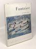 Fautrier - twelve reproductions. Ragon Michel