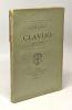 Clavijo - avec une préface par M. de Lescure - les petites chefs-d'oeuvre. Beaumarchais