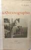 L'Océanographie. Richard J
