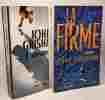L'Associé + La firme --- 2 livres. Grisham John