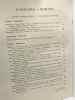 Chronique d'Egypte LVII (1982) fasc. 114 + LVIII (1983) fasc. 115-116 --- 2 livres. Fondation Égyptologique Reine Elisabeth