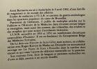 Proscrits  exiles et écrivains étrangers en Belgique. Bernaerts Aimé
