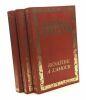 Un baiser pour la vie renaitre à l'amour la fleur de Cornouaille un dieu pour l'amour -- 4 livres. Cartland Barbara