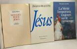 Message et pédagogie de Marie à Medjugorje + Jésus + Non-lieu pour Jésus + La chair de Dieu + La vérité l'emportera sur le mensonge + Celui qui ...