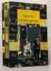 Lot librio noir: bHome sweet home | Tête de nègre | Vivre fatigue | Etique en toc. Daeninckx Didier Leydier Isso Picouly Tabachnik Maud