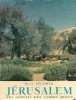 Jérusalem et les lieux saints. Leconte René