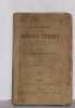 Oeuvres complète de m. augustin thierry tome septième récits des temps mérovingiens I. Thierry Augustin