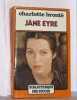 Jane Eyre (Bibliothèque des succès). Charlotte Brontë  Jules Castier  René Lalou