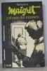 Maigret y el caso del ministro. Simenon