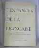 Tendances et volontés de la société française. Reynaud Jean-daniel