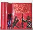 Histoire mondiale des guerres ( 3 vols) tome I : de la préhistoire à l'âge atomique  tome II : des guerres d'italie à 1848  tome III : du second ...
