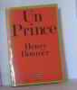 Un prince. Bonnier Henry