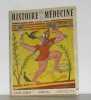Histoire de la médecine n°1 janvier 1958.