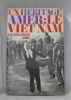 Un héritage amer: le vietnam. Schlesinger A.m