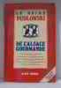 Le guide Pudlowski 1992 de l'Alsace gourmande. Pudlowski  Gilles