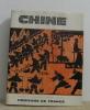 Chine d'hier et d'aujourd'hui  civilisation arts techiniques. Wong Ming  Huard Pierre