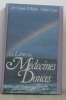 Le livre des medecines douces. B.blouin Dr Claude  Goué Michel
