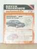 Revue technique automobile février 19889 n°500. Collectif