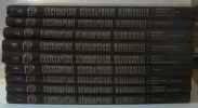 Encyclopédie géographique universelle marco polo 9 volumes. Collectif