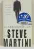 The Arraignment. Martini  Steve