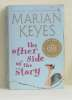 The Other Side of the Story. Keyes  Marian