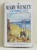 A sensible life. Wesley Mary
