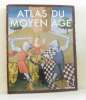 Atlas du Moyen Age. Matthew  D. (Donald)