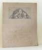 Livre d'or dédié aux femmes héroïques mortes pour que vive la france 1er fascicule. Collectif