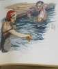Corps et ames vol I et II. Van Der Meersch Maxence  Fouqueray D-ch (illustrations)