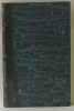 L 'école des communes bulletin du contentieux revue administrative de janvier 1863 à décembre 1863 n°32.