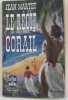 Le récif de corail. Martet Jean