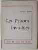 Les prisons invisibles. Avray Simone