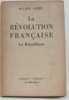 La révolution française. Aubry Octave