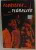 Florilege floralies chants des tropiques sonson quimboisé. GG Fitte Duval