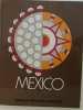 Mexico jeux olympiques 1968. Banque Nationale De Paris