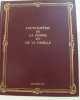 Encyclopédie de la femme et de la famille tome IV. R. Verbeeck-la Porte