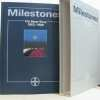 Milestones the bayer story 1863-1988. Verg Erik