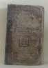 Abrégé du dictionnaire classique de l'antiquité sacrée et profane. Bouillet M.n