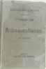 Formulaire des médicaments nouveaux 18è édition. Bocquillon H Limousin