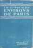 Environs de paris ile-de-france. Les Guides Bleus