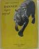 Danneh tigre royal. Hagenbeck John