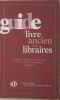 Répertoire des membres du Syndicat national de la librairie ancienne et moderne. Syndicat National De La Librairie Ancienne Et Moderne (France)
