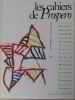 Les cahiers de prospero n°1. Collectif