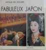Fabuleux japon. De Golish Vitold