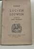 Lucien leuwen tome II. Stendhal