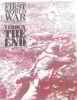 History of the first world war: verdun the end.
