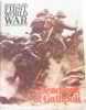 History of the first world war: deadlock at gallipoli.